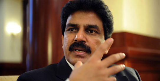 The late Shahbaz Bhatti