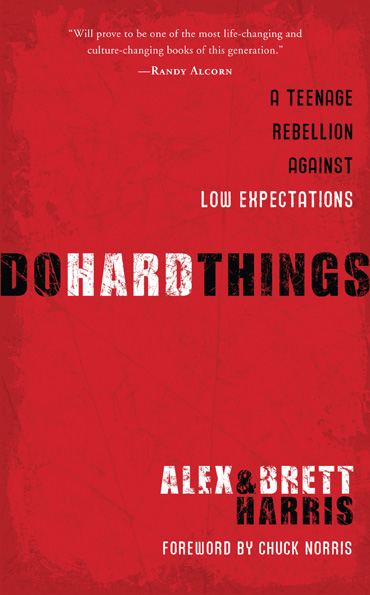 do-hard-things